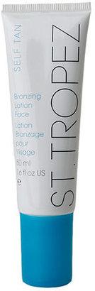 St. Tropez Self Tan Bronzing Lotion Face 1.6 oz (47 ml)