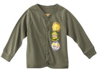 Harajuku Lovers Mini for Target® Toddler Boys' Long-Sleeve Tee