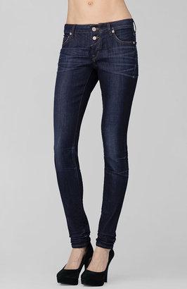 Rich & Skinny Button Up Skinny Jean - Magellan