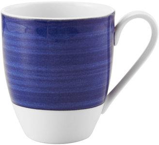 Mikasa Cadence Slate Mug