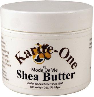 Mode de Vie Karite-One Pure Shea Butter