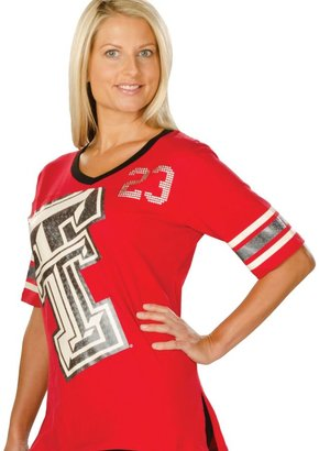 Texas Tech University Tunic $34.99 thestylecure.com