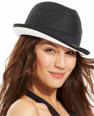 Nine West Hat, Packable Fedora