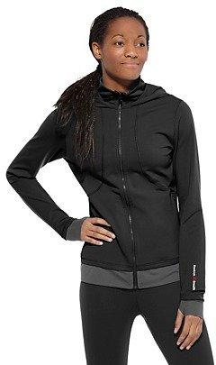Reebok CrossFit Track Jacket
