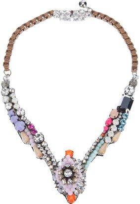 Shourouk 'Tabatha' necklace