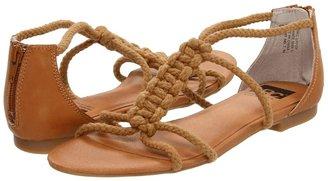 BC Footwear Scatterbrain (Natural) - Footwear