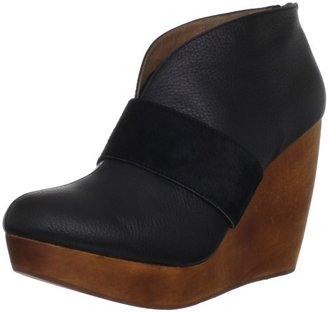 F.I.E.L Women's Barra Wedge Pump