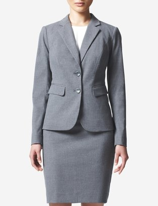 The Limited 2-Button Jacket