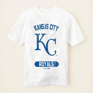 Children's Place Kansas City Royals graphic tee