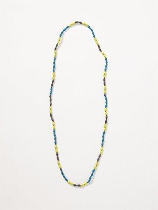Roxy 31 Bits Elasticity Necklace