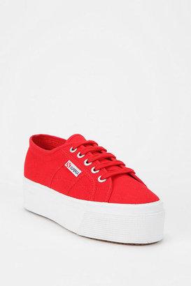 Superga x UO Platform Sneaker