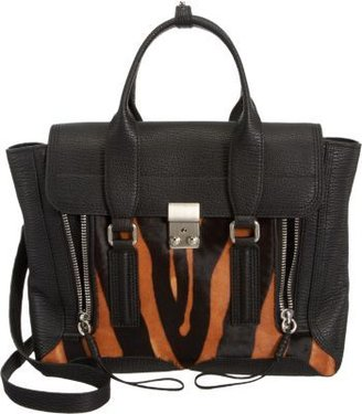 3.1 Phillip Lim Medium Pashli Satchel with Strap
