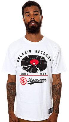 RockSmith The Record Breaker Tee