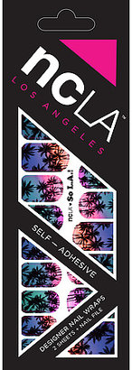 NCLA The So L.A.! Nail Wrap
