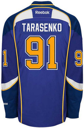 Reebok Men's Vladimir Tarasenko St. Louis Blues Premier Jersey