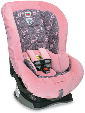 Britax Car Seat, Roundabout 55 Convertible Car Seat