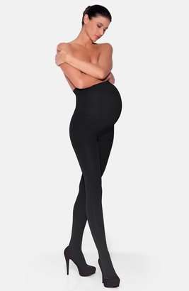 Insignia by Sigvaris Graduated Compression Maternity Tights