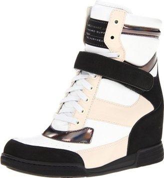 Marc by Marc Jacobs Women's 635543-22 Fashion Sneaker