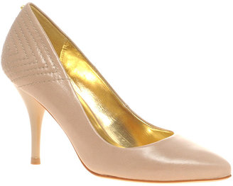 Ted Baker Pointed Mid Heel Court Shoes