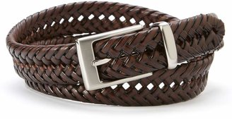 Dockers® Laced Braided Belt $32 thestylecure.com