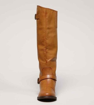 American Eagle AEO Buckled Riding Boot