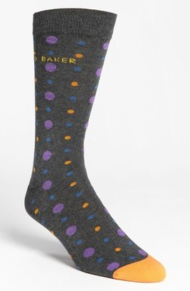 Ted Baker Multi Dot Socks (3 for $38)