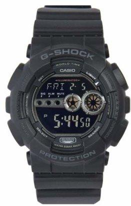 G-Shock BABY-G 'Super Luminosity' Digital Watch, 48mm