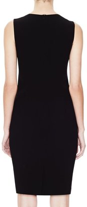 Theory Dialia Dress in Register