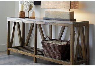 Crate & Barrel Norris Table Lamp