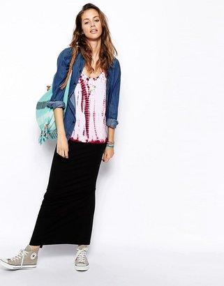 Asos Maxi Skirt