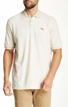 Tommy Bahama The Emfielder Pique Polo $88 thestylecure.com