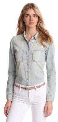 Calvin Klein Jeans Women's Denim Shirt