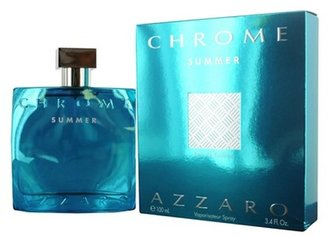 Azzaro Chrome Summer by for Men