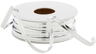Container Store Metallic Ribbon Wire Silver