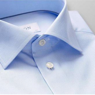 Eton Slim Fit Non-Iron Dress Shirt