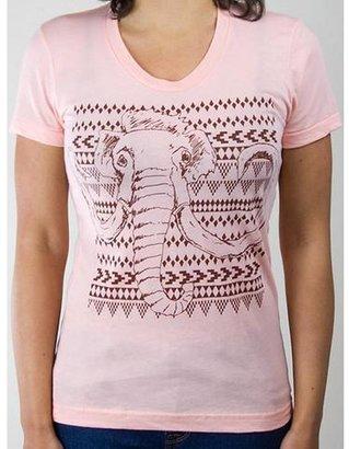 Choke Shirt Company Woolly WMN