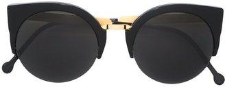 RetroSuperFuture 'Lucia Francis' sunglasses