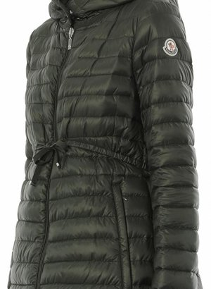 Moncler Barbel down parka