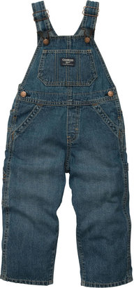 """Osh Kosh Denim Overalls - Dakota Wash [div class=""""add-to-hearting"""" ] [input type=""""checkbox"""" name=""""hearting"""" id=""""887044287068-pdp"""" data-product-id=""""VM_444-888"""" data-color=""""Denim"""" data-unhearting-href=""""/on/demandware.store/Sites-Carters-Site/default/Hearting-UnHeartProduct?pid=887044287068"""" data-hearting-href=""""/on/demandware.store/Sites-Carters-Site/default/Hearting-HeartProduct?pid=887044287068&page=pdp"""" /] [label for=""""887044287068-pdp""""][/label] [/div]"""