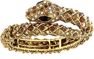 Blu Bijoux Serpent Bracelet