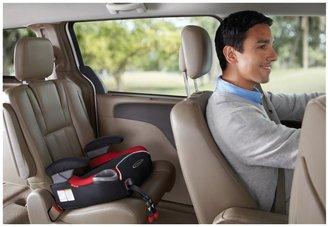 Graco AFFIX Highback Booster Car Seat - Tangerine