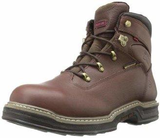 Wolverine Men's W04820 Buccaneer Work Boot