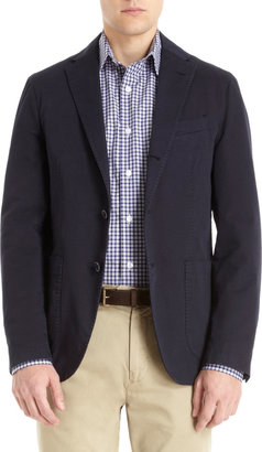 Barneys New York Three-Button Sportcoat