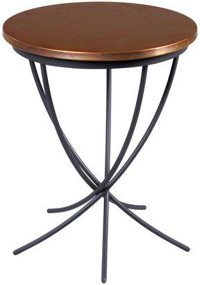 Ethan Allen Twist Table