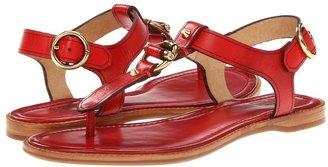 Frye Ali Toggle Thong Women's Sandals