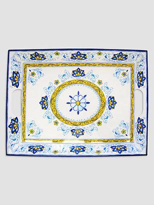 Amalfi by Rangoni Le Cadeaux Serving Tray
