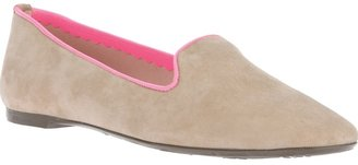 Pretty Ballerinas flat loafer