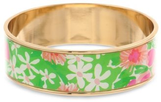 Lilly Pulitzer Women's Photodome Bangle