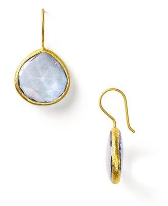 Coralia Leets Teardrop Earrings