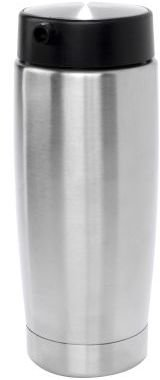 Sur La Table Jura® Stainless Steel Thermal Milk Container, 20 oz.
